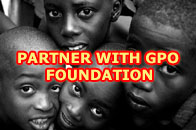 partner with gpo foundation